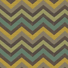 Grotto Bargellos Drapery and Upholstery Fabric by Kravet