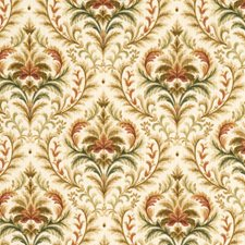 Amber Print Pattern Drapery and Upholstery Fabric by Fabricut