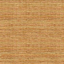 Beige/Yellow/Coral Texture Drapery and Upholstery Fabric by Kravet