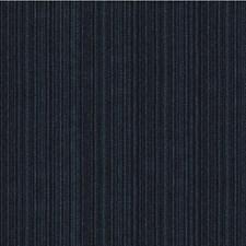 Indigo/Blue Stripes Drapery and Upholstery Fabric by Kravet