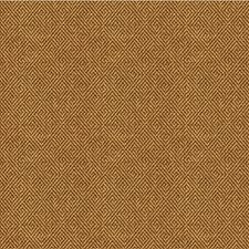 Chocolate/Brown/Gold Small Scales Drapery and Upholstery Fabric by Kravet