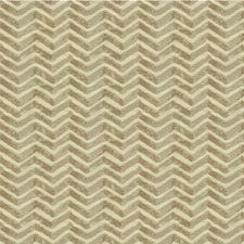 Oyster Geometric Drapery and Upholstery Fabric by Kravet
