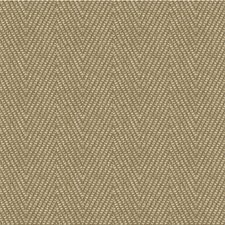 Dune Herringbone Drapery and Upholstery Fabric by Kravet