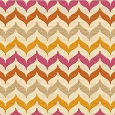 Sorbet Bargellos Drapery and Upholstery Fabric by Kravet