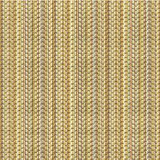 Gold/Purple/Spa Geometric Drapery and Upholstery Fabric by Kravet
