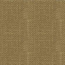 Taupe Herringbone Drapery and Upholstery Fabric by Kravet