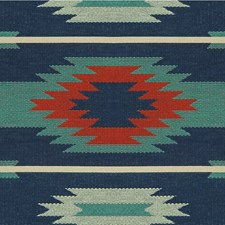 Big Sky Ethnic Drapery and Upholstery Fabric by Kravet