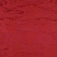 Scarlet Damask Drapery and Upholstery Fabric by Fabricut