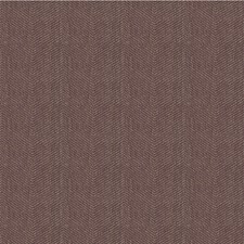 Plum/Taupe Herringbone Drapery and Upholstery Fabric by Kravet