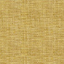 Gold/Beige Herringbone Drapery and Upholstery Fabric by Kravet