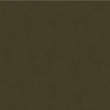 Olive Green/Brown Solids Drapery and Upholstery Fabric by Kravet