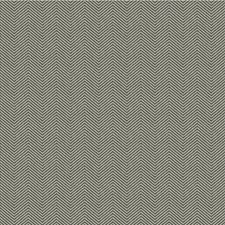 Grey/Beige Herringbone Drapery and Upholstery Fabric by Kravet