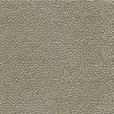 Silver/Taupe Solid W Drapery and Upholstery Fabric by Kravet