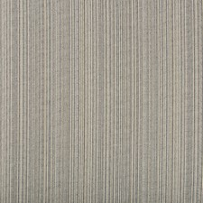 Blue/Khaki/Ivory Stripes Drapery and Upholstery Fabric by Kravet