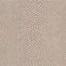 Grey/Beige Animal Skins Drapery and Upholstery Fabric by Kravet
