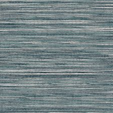 Beige/Teal Solids Drapery and Upholstery Fabric by Kravet