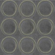 Steel Modern Drapery and Upholstery Fabric by Kravet