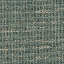 Teal/Beige Solids Drapery and Upholstery Fabric by Kravet