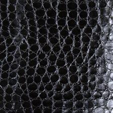 Onyx Animal Drapery and Upholstery Fabric by Fabricut