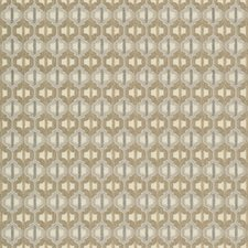 Alabaster Modern Drapery and Upholstery Fabric by Kravet