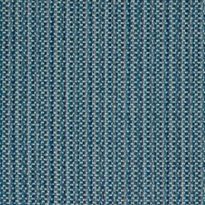 Blue/Turquoise/Dark Blue Texture Drapery and Upholstery Fabric by Kravet