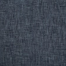 Indigo/Dark Blue Solids Drapery and Upholstery Fabric by Kravet