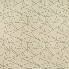 Light Grey/Beige Modern Drapery and Upholstery Fabric by Kravet