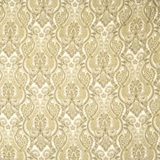 Stone Paisley Drapery and Upholstery Fabric by Fabricut