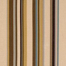 Mineral Stripes Drapery and Upholstery Fabric by Fabricut