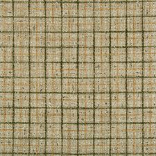 Boxwood Plaid Drapery and Upholstery Fabric by Kravet