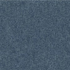 Blue Aura Solids Drapery and Upholstery Fabric by Kravet
