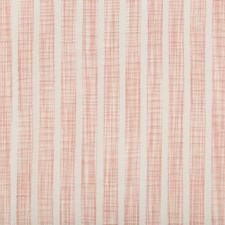 Pink Stripes Drapery and Upholstery Fabric by Kravet