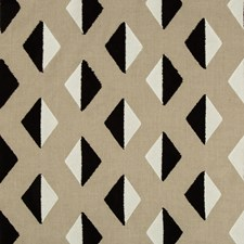 Dalmatian Diamond Drapery and Upholstery Fabric by Kravet