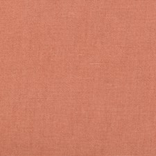 Salmon/Coral Solids Drapery and Upholstery Fabric by Kravet