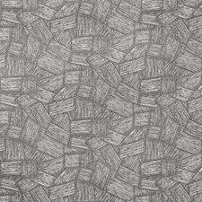 Ivory/Noir Modern Drapery and Upholstery Fabric by Kravet