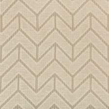 Beige/Ivory/Neutral Geometric Drapery and Upholstery Fabric by Kravet