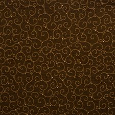 Molasses Contemporary Drapery and Upholstery Fabric by Fabricut