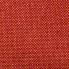 Orange/Red Solids Drapery and Upholstery Fabric by Kravet
