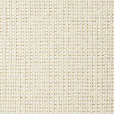 Ivory/Gold/Metallic Metallic Drapery and Upholstery Fabric by Kravet