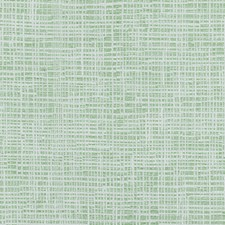 Green/White Solid Drapery and Upholstery Fabric by Kravet