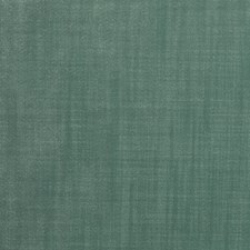 Green/Teal Solid Drapery and Upholstery Fabric by Kravet