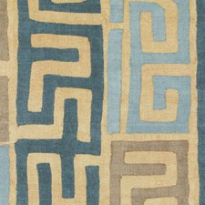 Turquoi Drapery and Upholstery Fabric by Robert Allen /Duralee