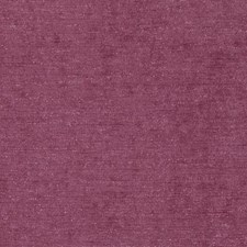 Plum Chenille Drapery and Upholstery Fabric by Duralee