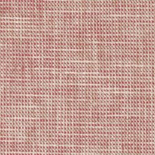 Watermelon Basketweave Drapery and Upholstery Fabric by Duralee