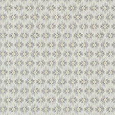 Grey Abstract Drapery and Upholstery Fabric by Duralee