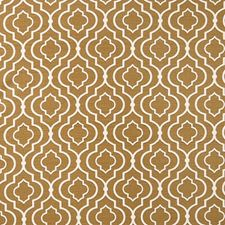 Barley Print Pattern Drapery and Upholstery Fabric by Fabricut