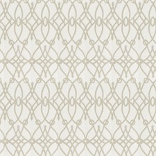 Graphite Lattice Drapery and Upholstery Fabric by Fabricut
