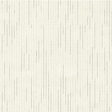 White/Grey Metallic Drapery and Upholstery Fabric by Kravet