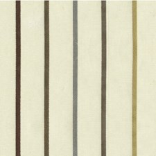 Beach Sand Stripes Drapery and Upholstery Fabric by Kravet