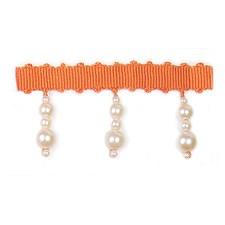372071 78037H 35 Tangerine by Robert Allen